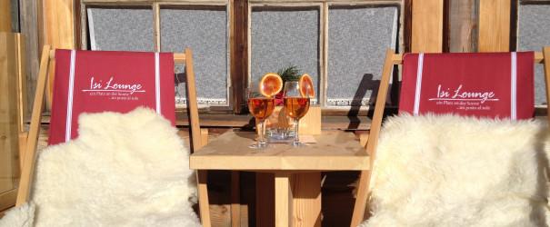 Novità – Isi Lounge – Un posto al sole